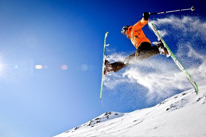 valle camonica sci adamello ski