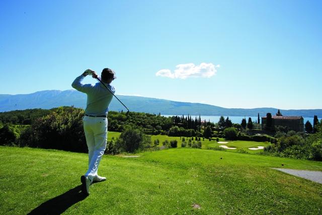 Golf bogliaco brescia