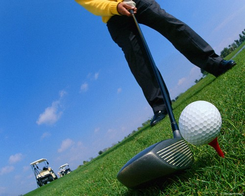 Golf in provincia di Brescia