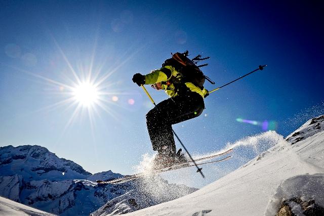 sci valle camonica sport adamello ski