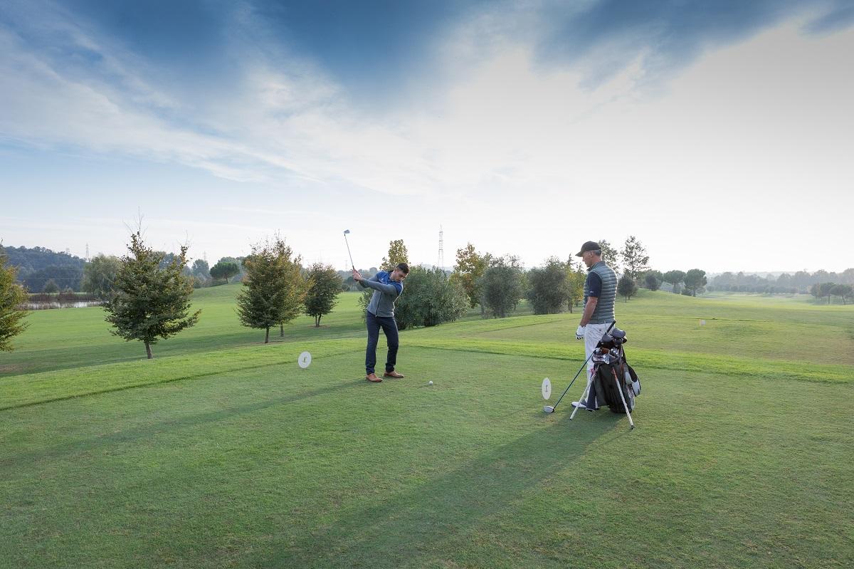 Golf a Brescia e provincia