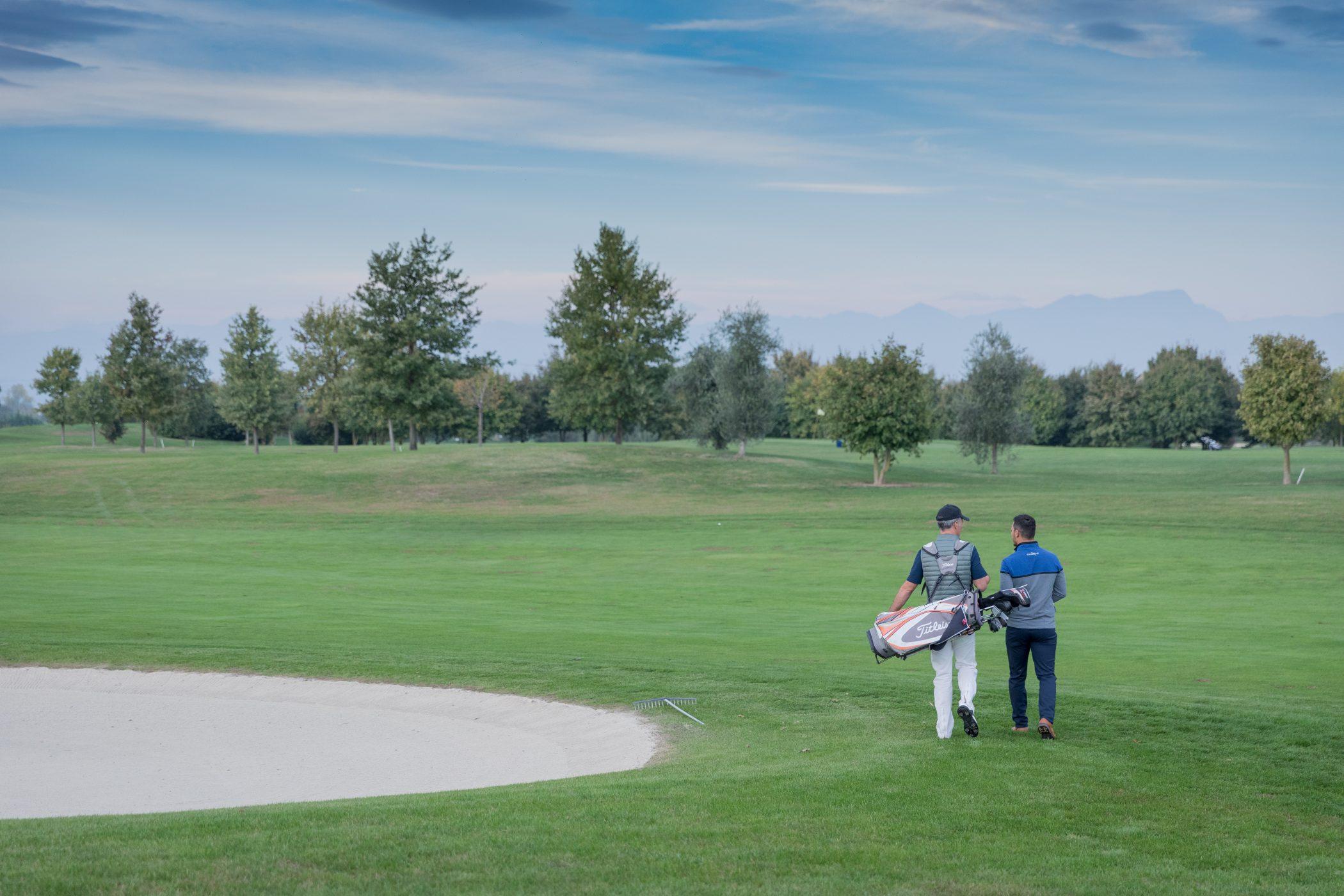 Golf in provincia di Brescia