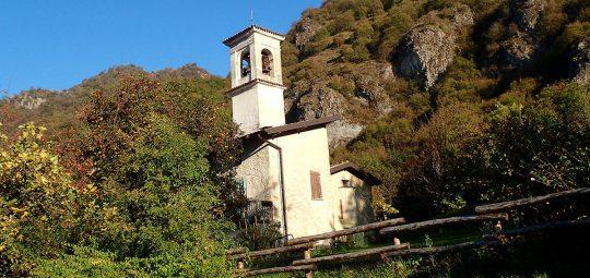 Santuario Madonna della Rota