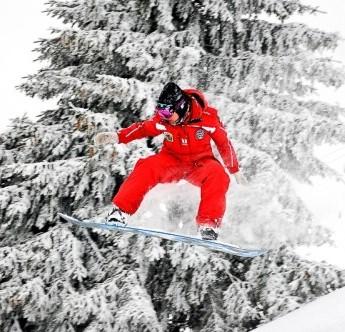 sci valle camonica snow board adamello ski