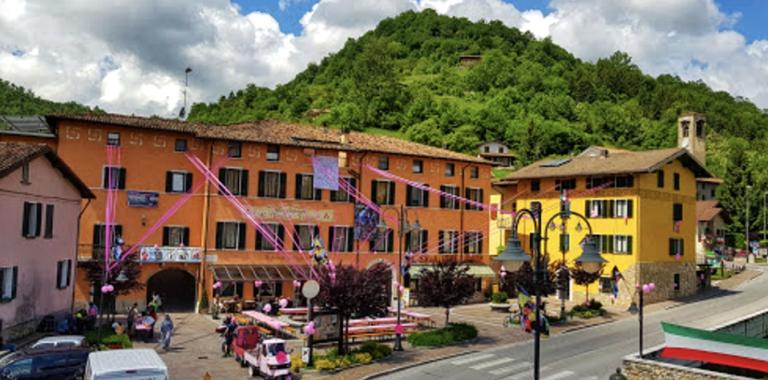 Hotel Al Vecchio Palazzo di Casto