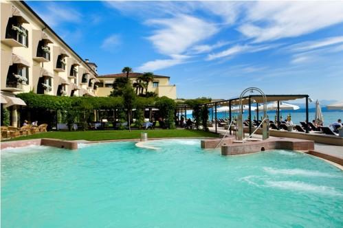 Grand Hotel terme Sirmione