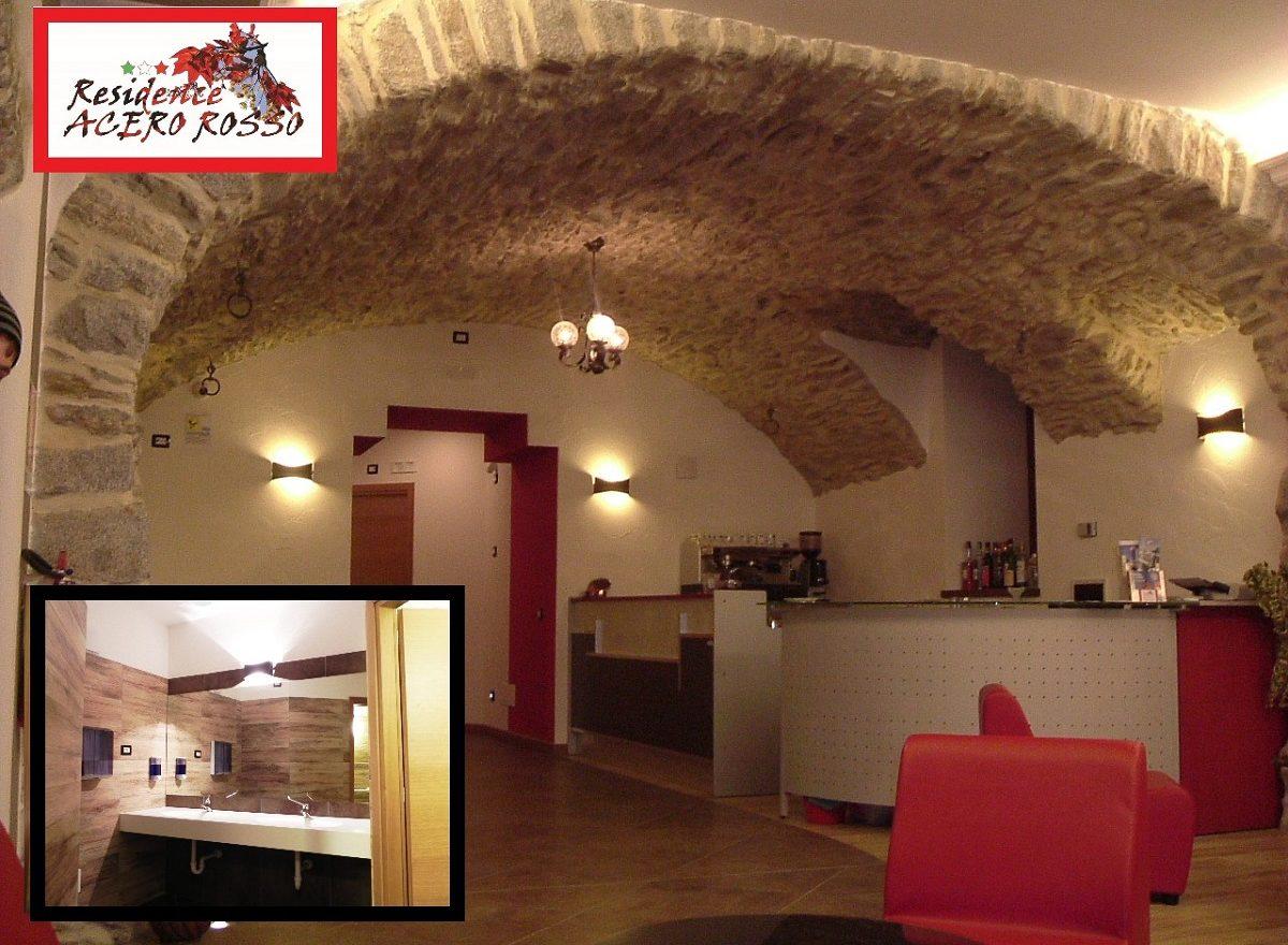 Acero Rosso Residence, Ponte di Legno