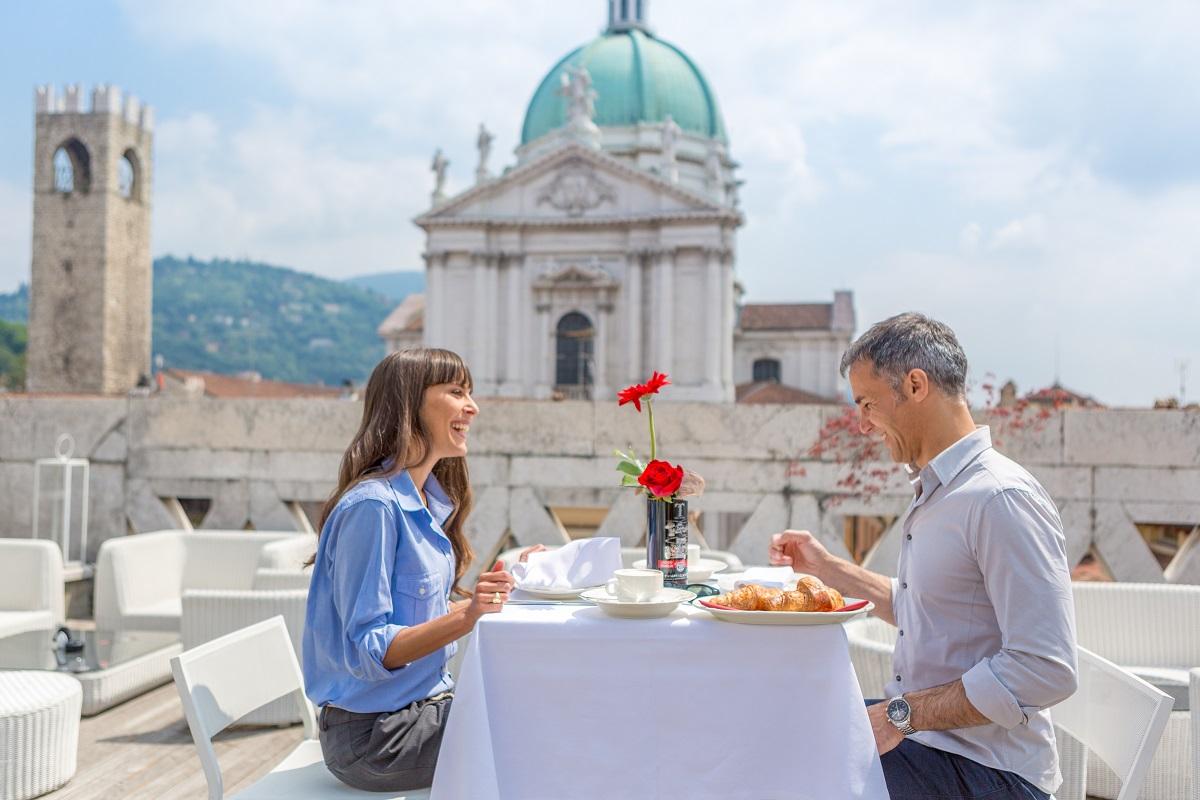 Mangiare a Brescia