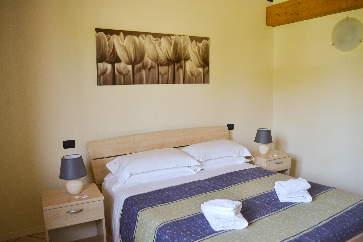 Camera Family, Donna Silvia Wellness Hotel, Manerba del Garda