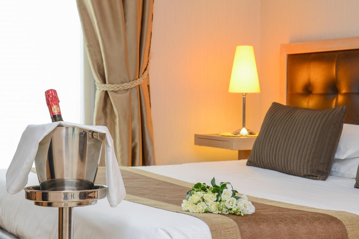 Hotel Master, Brescia, Camera