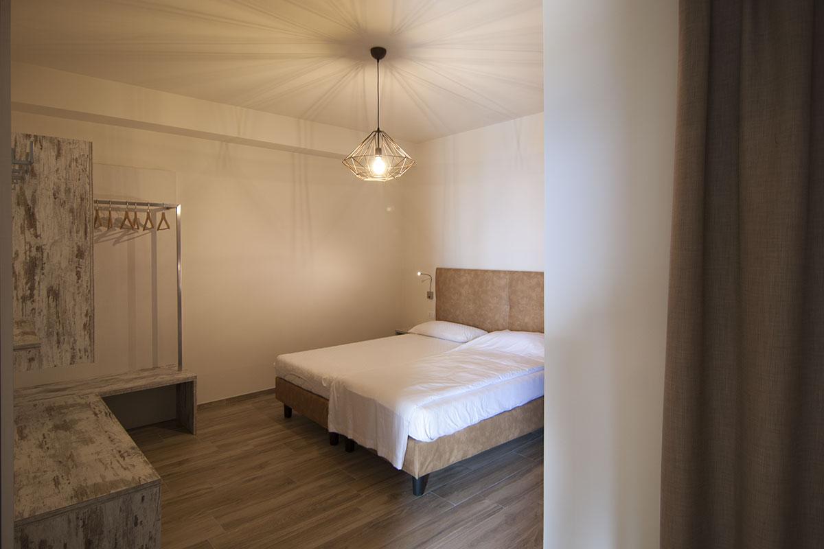 Residence Ruculì, camera