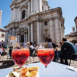 Pirlo in Piazza Paolo VI a Brescia: cosa fare la sera