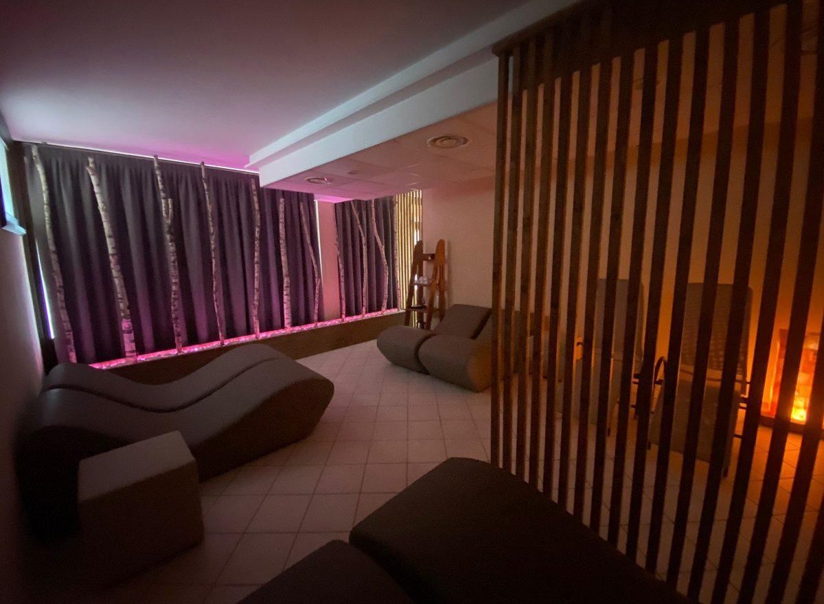 Spa, Donna Silvia Wellness Hotel, Manerba del Garda