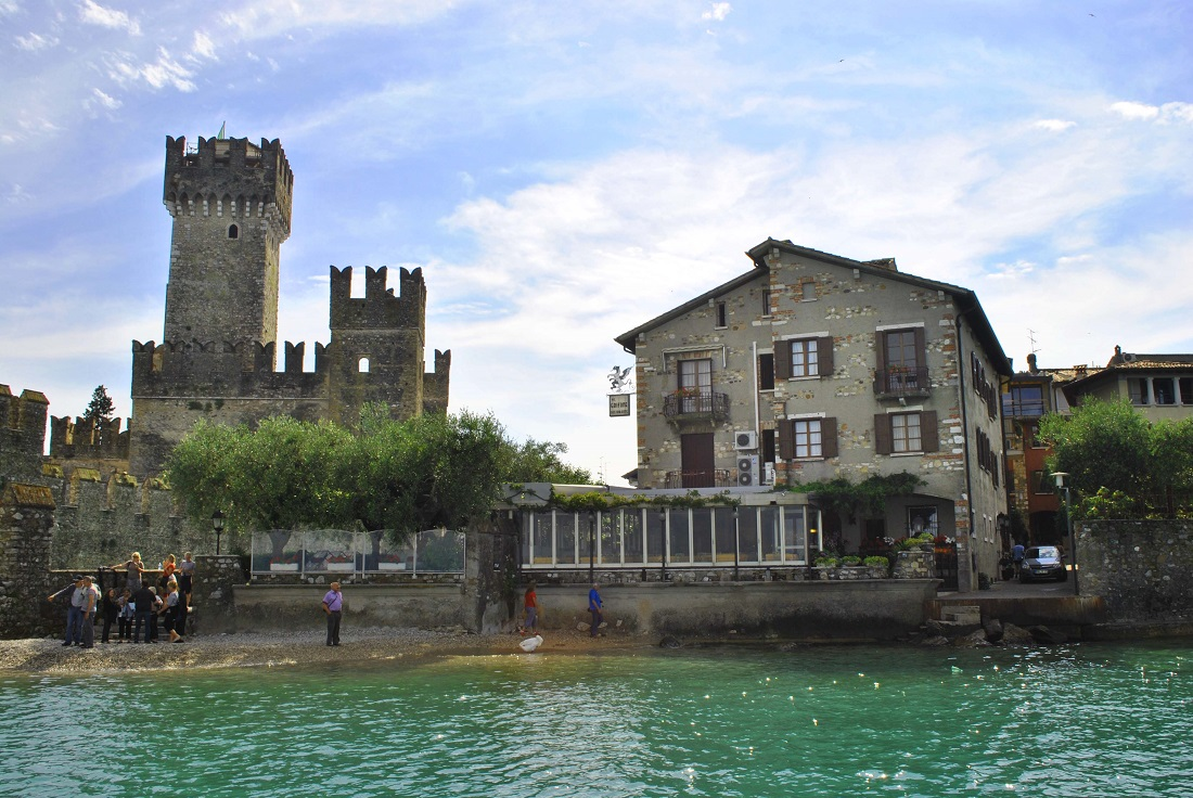 Hotel grifone meubl brescia tourism for Hotel meuble grifone sirmione