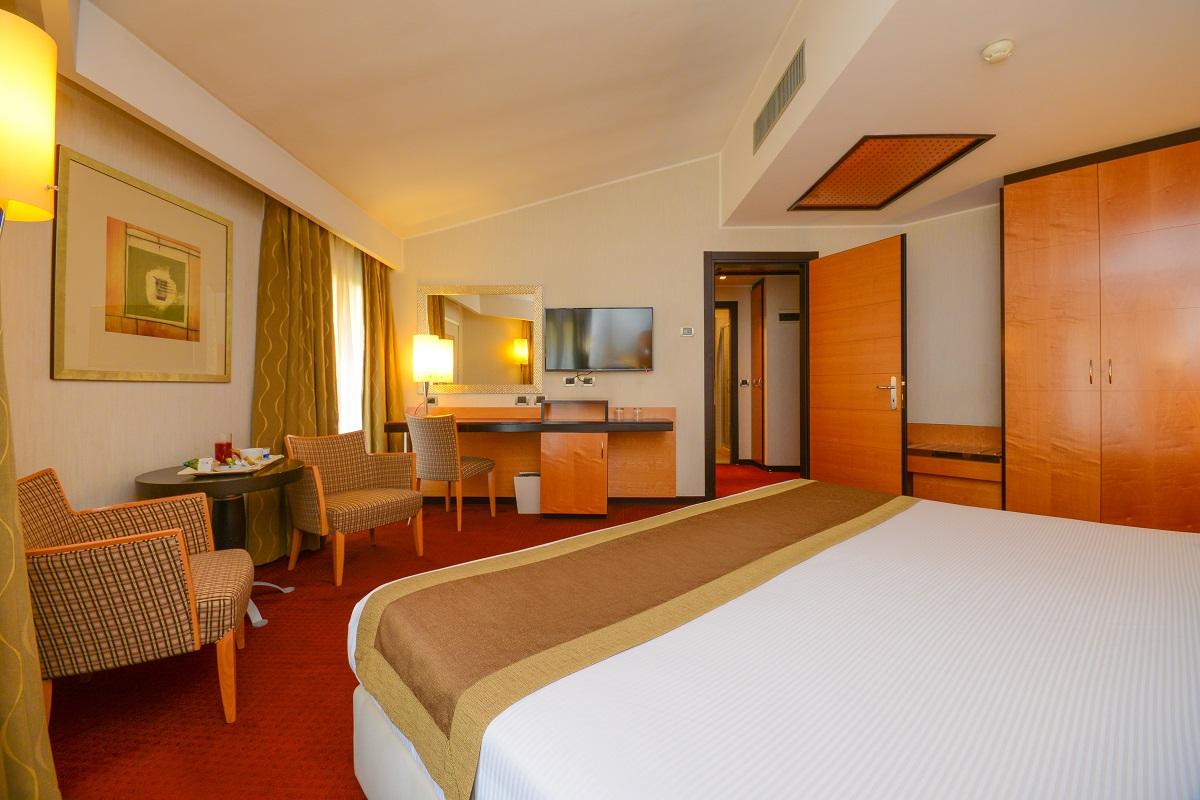 Hotel Igea, Brescia, Camera