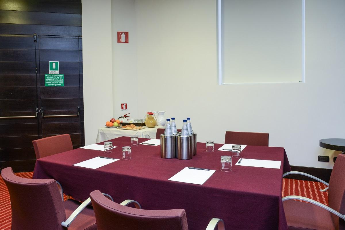 Hotel Igea, Brescia, Meeting Rooom
