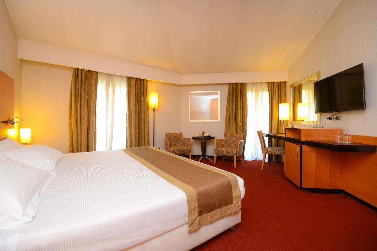 Hotel Igea, Brescia, Room