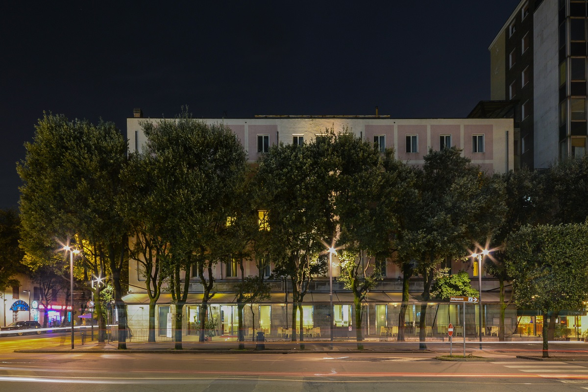 Hotel Igea, Brescia