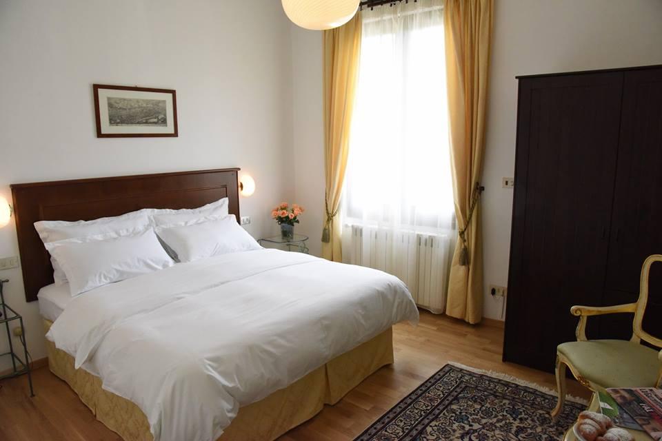 Hotel Livio Brescia