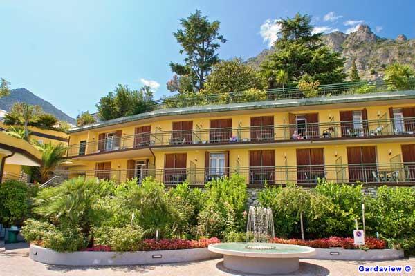 hoteller i limone sul garda