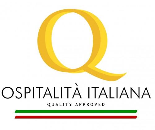 marchio ospitalita italiana