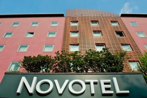 Novotel brescia 2 brescia tourism for Garage programma progetti gratuiti