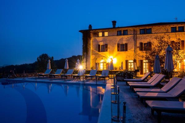 Hotel Villa Arcadio di Salò