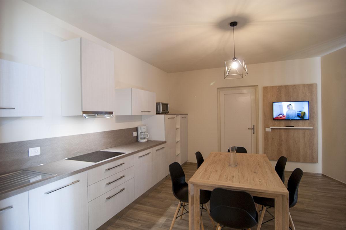 Residence Ruculì, appartamento