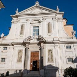 Chiesa di Santa Maria della Carità, Brescia