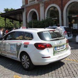 Taxi Brescia