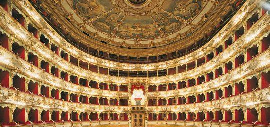Teatro Grande di Brescia