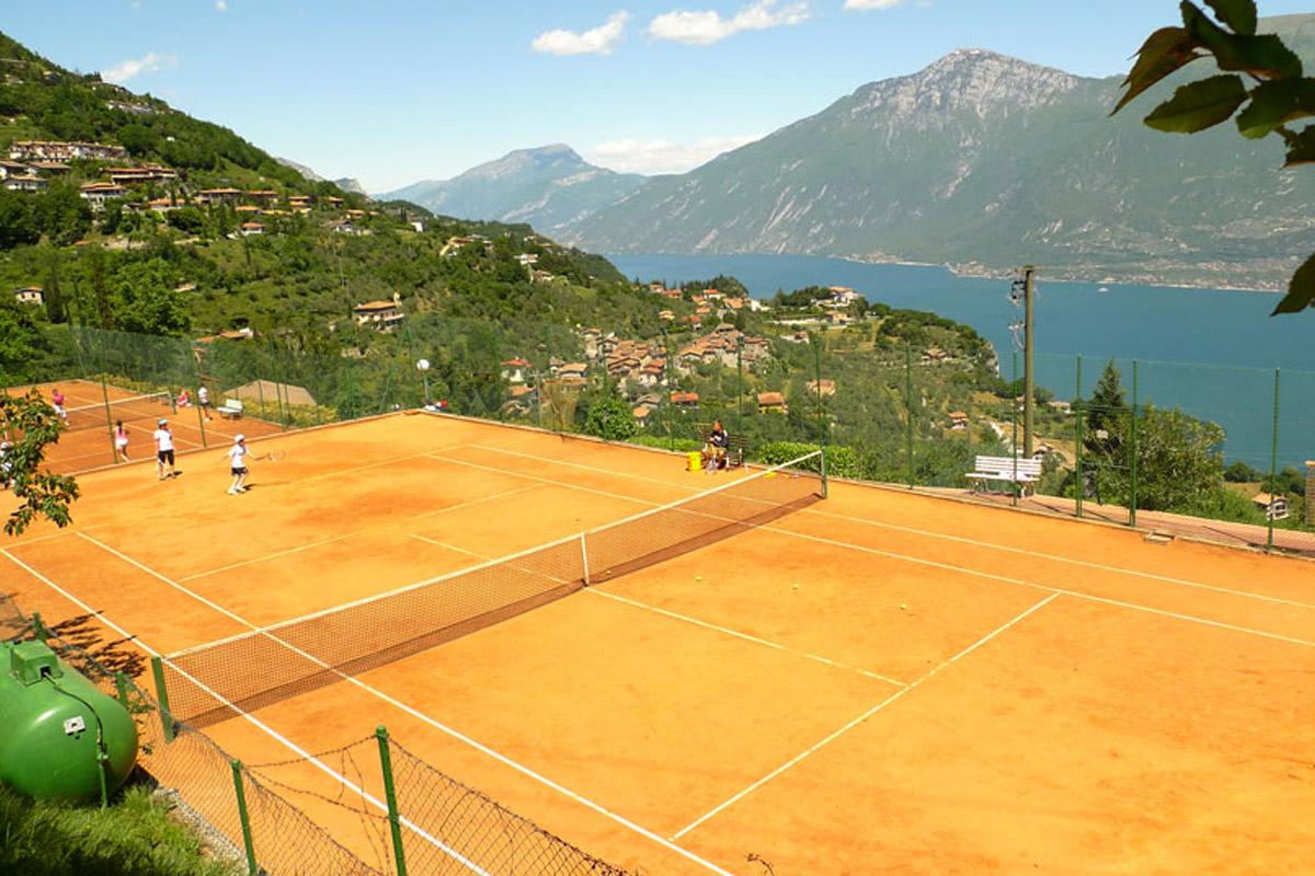 Village Hotel Lucia, tennis