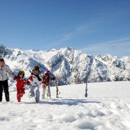 Sciare in provincia di Brescia - Comprensori sciistici di Brescia