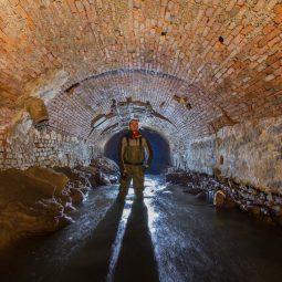 Visite guidate a Brescia sotterranea con Brescia Underground