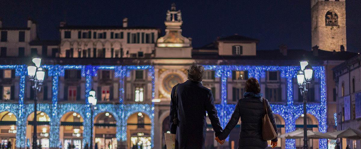 Cosa fare e vedere a Brescia in due giorno: Piazza della Loggia