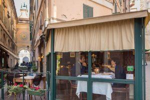 Pranzo romantico a Brescia