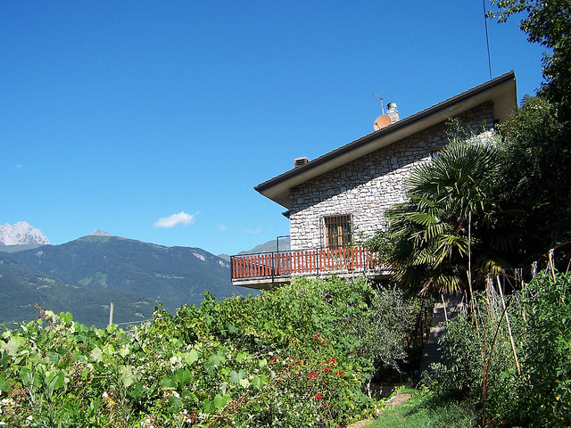 bed and breakfast bienno valle camonica