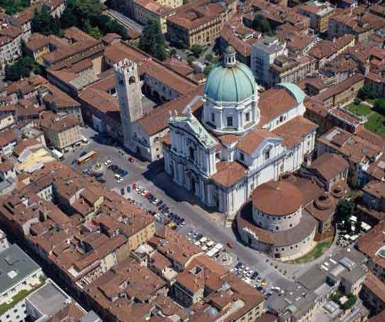 Piazza Paolo VI, Brescia