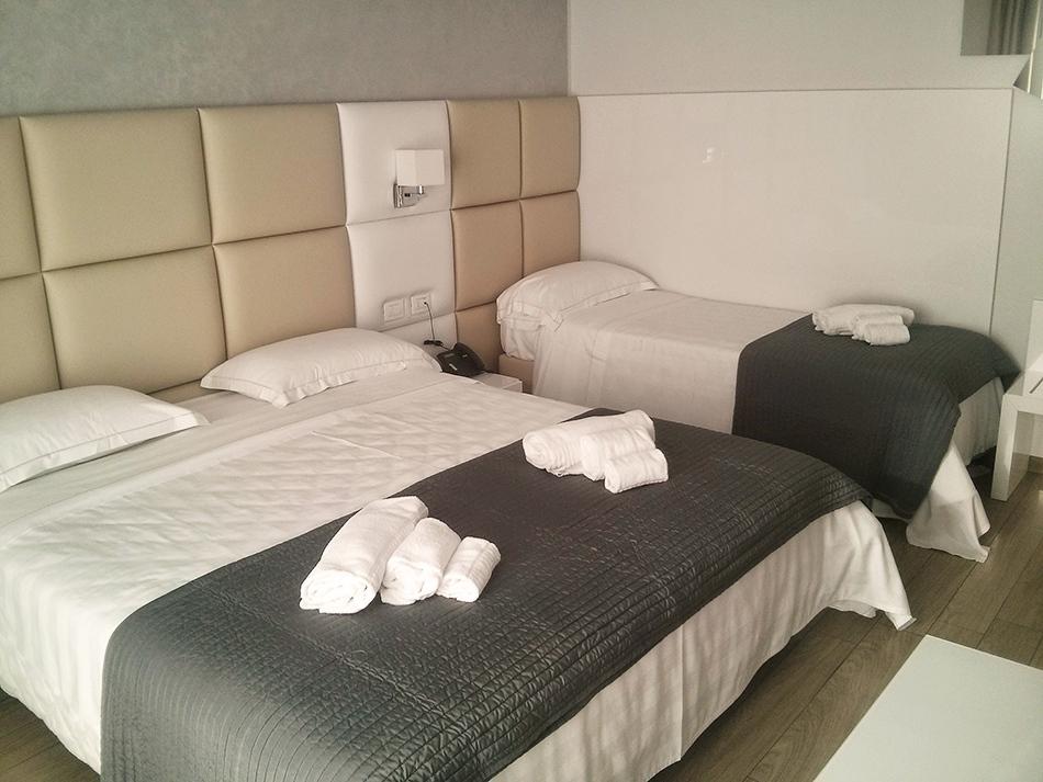 Hotel veliero pontevico