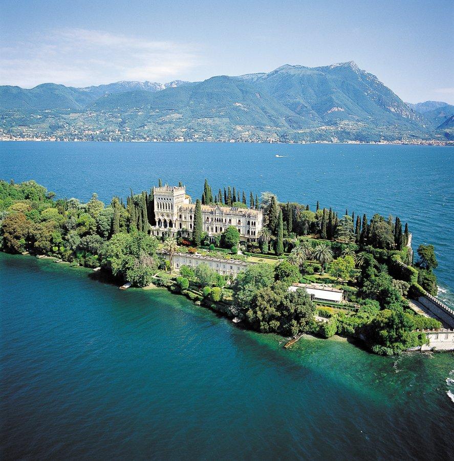 Foto Isola del Garda