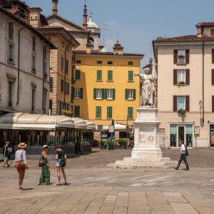 Brescia accessibile senza barriere - Turismo Slow