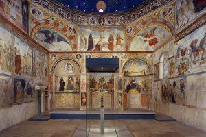 Brescia Unesco Santa Giulia