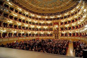 Festival Pianistico Internazionale di Brescia e Bergamo