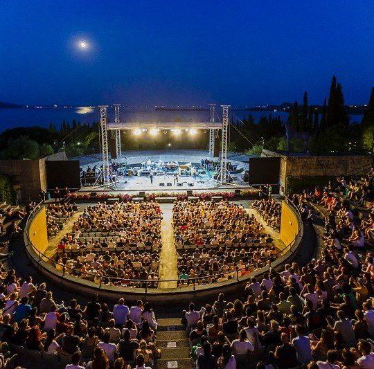 Festival Vittoriale Tener a Mente 2017