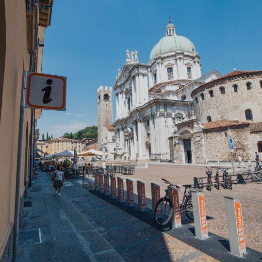 Infopoint turismo Brescia e provincia