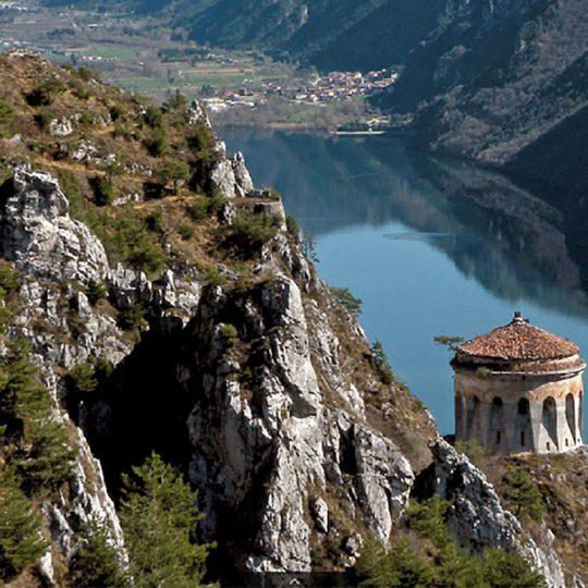 Lago d'Idro, Valle Sabbia