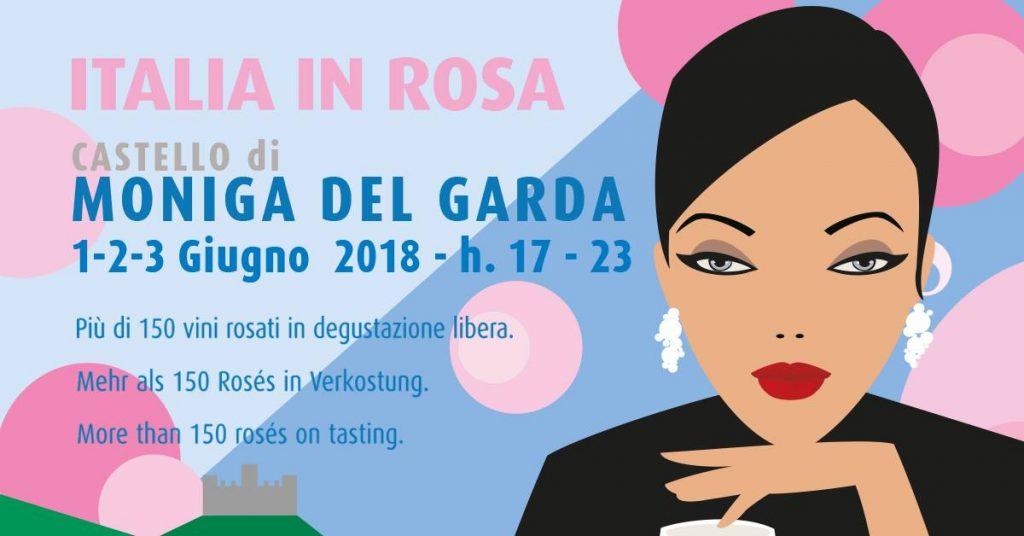 Italia in Rosa 2018