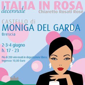 Italia in Rosa 2017