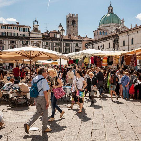 Shopping Brescia