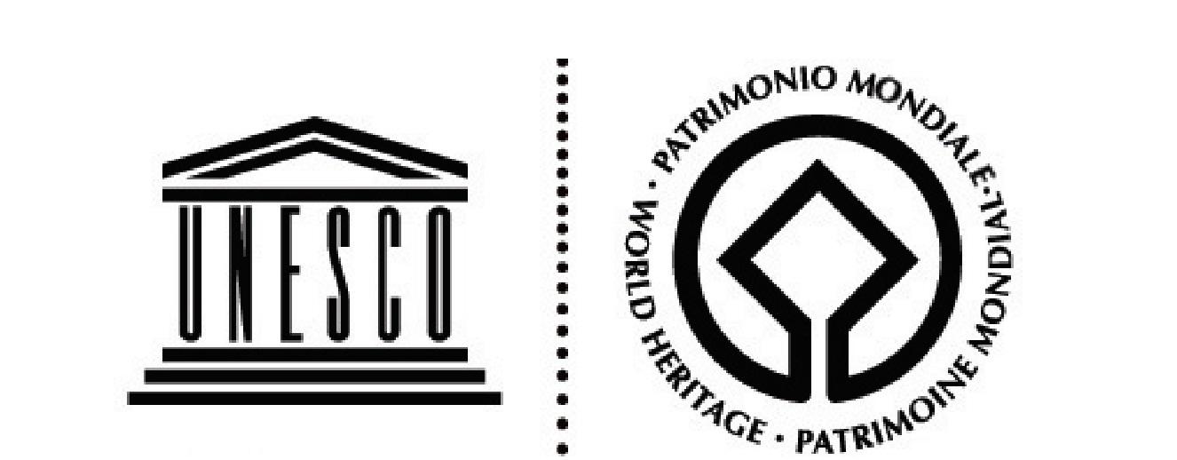 Brescia Turismo Unesco logo